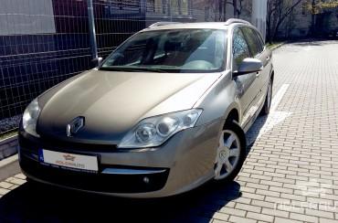 ADLERAUTO WYPOŻYCZALNIA SAMOCHODÓW OPOLE KATOWICE WROCŁAW Renault LAGUNA