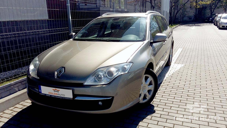 Renault Laguna Adlerauto