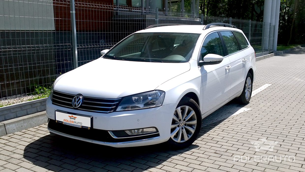 vw passat b7 kombi bluemotion adlerauto. Black Bedroom Furniture Sets. Home Design Ideas